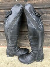 ARIAT RIDING BOOTS SIZE 4.5/37.5