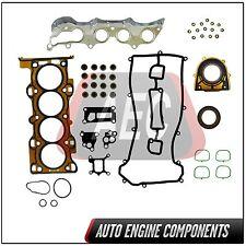 Full Gasket Kit Set  For Ford Mazda Tribute Escape Ranger 2.3 L DOHC  #DFS6235