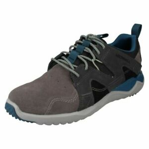 """Mens Merrell Casual Trainers """"1SIX8 Lace Ltr"""""""