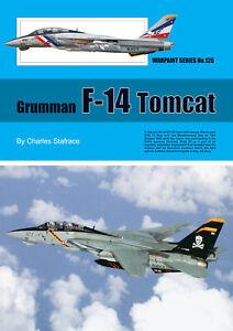 Grumman F-14 Tomcat - By Charles Stafrace