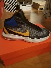 Nike Air MAX Audacity Size 10 Men Shoes All Star