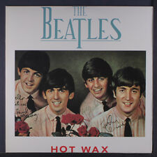 BEATLES: Hot Wax LP (2 LPs) Rock & Pop