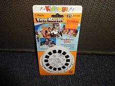 Kidsong  1986   sealed  View Master Pack Reels  MOC