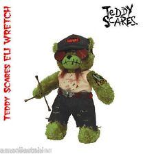 Teddy scares serie 2-Plush Bears oso-Eli undesastre-nuevo/en el embalaje original