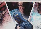 2011 Marvel Universe Parallel Base Card #47 Civil War - Issue #4