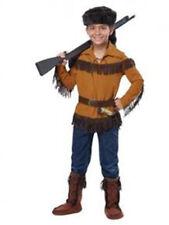 Shirt And Chaps Vest RG Costumes 90059 Boys Cowboy