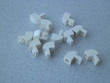 LEGO 6091# 12x arco Carbon 1x2x1 Bianco Bianco 10182 10212