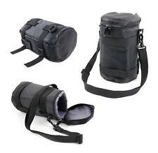 Objektiv-Bag Köcher schwarz für Nikon AF-S DX NIKKOR 18-300mm f/3.5-5.6G ED VR