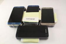DEFECTIVE LOT of 10 - Samsung Galaxy S7/S7 EDGE SM-G930/SM-G935