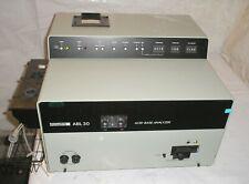Radiometer Copenhagen ABL 30 Acid Base Blood Gas Monitor