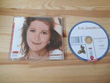 CD Schlager Kati Sommer - Himalaya, heut i/m Tag (2 Song) MCD XENIA / JAY KAY