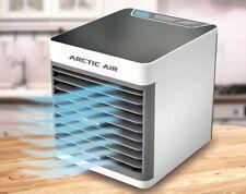 3in1 Portátil Por Evaporación 3 ventilador de velocidad de agua fría Enfriador De Aire Acondicionado init