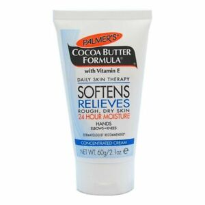 Palmers Cocoa Butter Concentrated Hand Cream Tube - 60g
