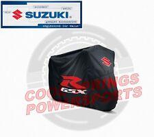Suzuki Genuine Accessory 2003-2014 GSX-R 600/750/1000 Motorcycle Cover