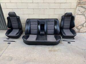 MERCEDES W201 190E 2.3 2.5 16V EVO RECARO ASIENTOS SEAT SITZE SPORTLINE