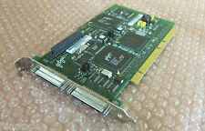 Qlogic Pci Adaptador de host SCSI Ultra 3 Dual/tarjeta o placa DC6110402-02