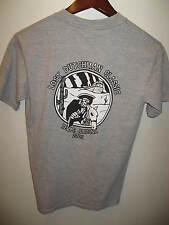 Lost Dutchman Swim Meet 2005 Tempe Arizona Marin Pirates Swimming Team T Shirt S