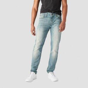 DENIZEN from Levi's Men's 216 Slim Jeans - Stark
