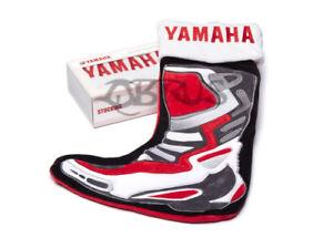 Genuine Yamaha Christmas Stocking