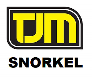 TJM Airtek snorkel to suit ML Triton 07/2006-08/2009