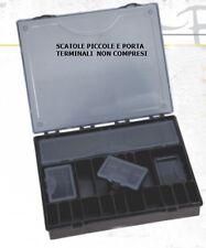 Kkarp K-BOX UNIT PRO SCATOLA PORTA ACCESSORI MINUTERIA AMI CARP FISHING  K-karp