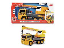 Dickie Air Pump mobile Crane # 203806003
