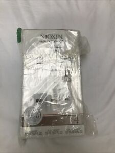 BNIB Nioxin System 4 Starter Kit For Noticeably Thinning For Fine Hair X 3 Items