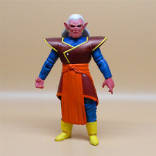 "irwin DragonBall Z DBZ KIBITO  (MAIJIN BUU SAGA action Figure 6"" face lost color"