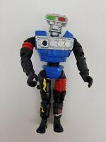 "Sideswipe Vintage TYCO 1992 Crash Test Dummies  4.5"" Action Figure Toy CTD"