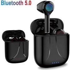 TWS Bluetooth 5.0 Headset Wireless Earphones Mini Earbuds Stereo Headphones USA