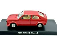 Model Car Alfa Romeo Alfasud Scale 1/43 diecast modellcar Static Solido