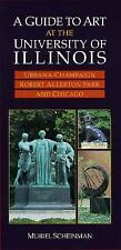 A Guide to Art at the University of Illinois: Urbana-Champaign, Robert Allerton
