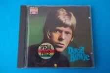"""DAVID BOWIE """" DAVID BOWIE """" CD DERAM 1987 NUOVO"""