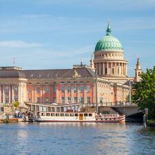 Potsdam & Berlin TOP ANGEBOT 2-4 Tage Hotel am Havelufer Städtereise für 2. Pers