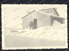 Finse-Norwegen-Norway-1943/43-E-Stelle Kleidung-Berg-Ulvik-Hardangervidda-12