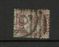 Great Britain SG# 49 Plate 5 Used   - S891