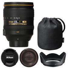 Nikon 24-120mm F/4g Ed Vr Af-s Nikkor Lente