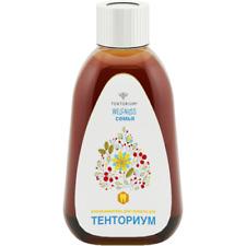 Mouthwash with propolis (320 ml) Tentorium wellness