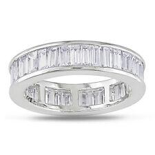 Reinheit VS Echte Diamanten-Ringe für Verlobung und Damen