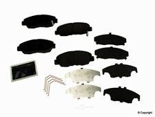 Disc Brake Pad Set fits 2012-2015 Honda Civic  WD EXPRESS
