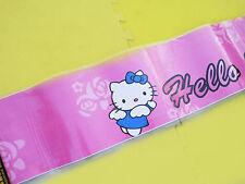 X-Large Hello Kitty Windscreen Sticker/Decal 132cm x 21cm