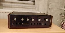 Sansui AU-505 Solid State Integrated Amplifier (1972-74)