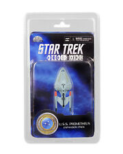 Star Trek Attack Wing: Federation U.S.S Prometheus Expansion Pack WZK 71802
