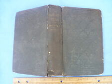 The Impending Crisis of The South: How to Meet It by Hinton R Helper 1860