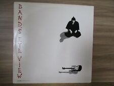 Various ‎– Band's Eye View - Sounds Sampler No.8  Vinyl LP Conpilation  EPIC SS8