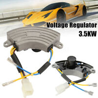 3500 Watt Aluminum Generator AVR Automatic Voltage Regulator Rectifier 3.5KW  ✧