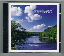 AMBIENT HEAVEN - THE RIVER - CD 9 TRACKS - 2011 - NEUF NEW NEU