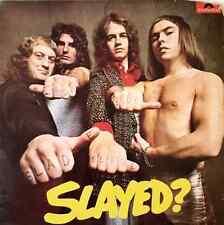 SLADE - Slayed? (LP) (VG/F+)
