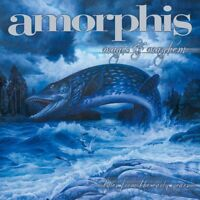 AMORPHIS - MAGIC AND MAYHEM - TALES FROM THE EARLY YEARS  CD NEW