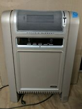 Lasko 758000 Cyclonic Ceramic Heater Free Shipping Benefits Charity USA Seller